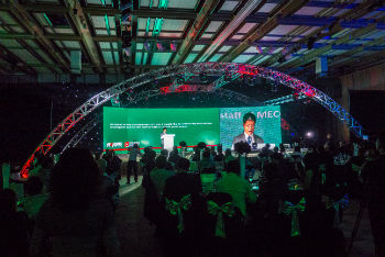 Thierry Tombelle - Event Consultant in Vietnam